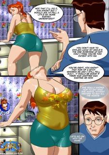 Seiren-Oh, Family! (English) image 38