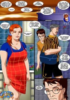 Seiren-Oh, Family! (English) image 50