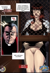 Seiren- Some Little Sins – 2 porn comics 8 muses
