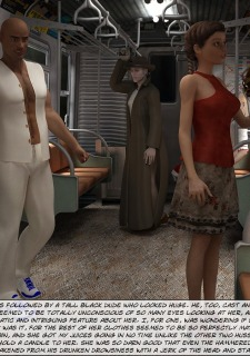 Sex In Subway- Ultimate3DPorn image 7