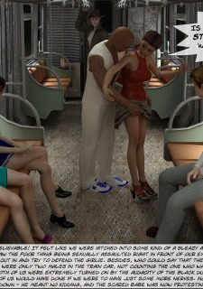 Sex In Subway- Ultimate3DPorn image 11