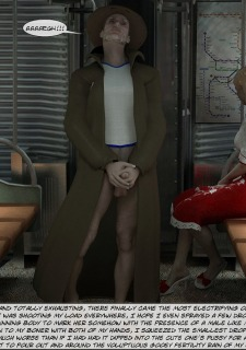 Sex In Subway- Ultimate3DPorn image 57