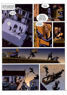 The Sexy Gun image 23