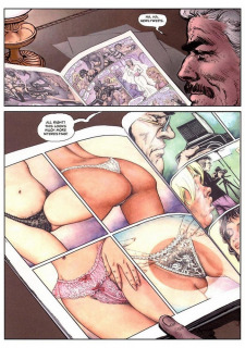 Sexy Symphonies 6 image 03