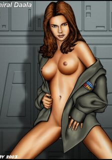 ShabbyBlue 2003 Series- Star War image 17