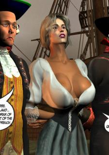 She Pirates 1 image 04