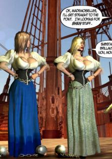 She Pirates 1 image 17