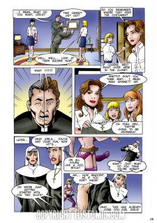 School Girl's Revenge (Una Mujer Studio)- Lustomic image 8