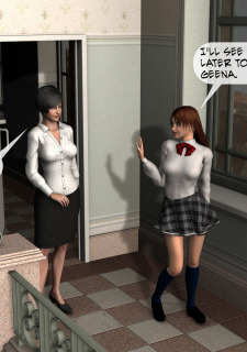 Shemale-School for Girls 14 image 08