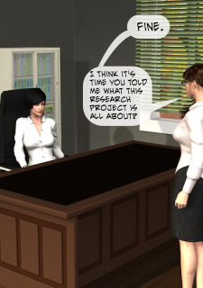 Shemale-School for Girls 14 image 11