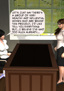 Shemale-School for Girls 14 image 15
