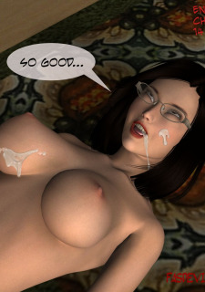 Shemale-School for Girls 14 porn comics 8 muses