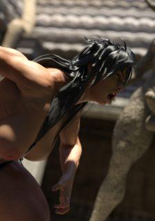 Shiras Coronation- SquarePeg3D image 30