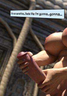 Shiras Coronation- SquarePeg3D image 36