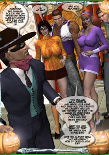 Shooby Doo-Case Goulish Gambler image 02