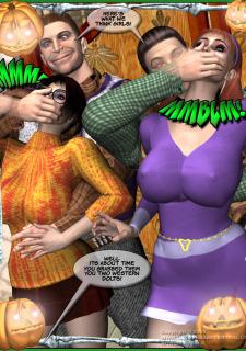 Shooby Doo-Case Goulish Gambler image 03