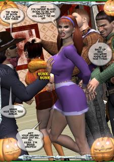 Shooby Doo-Case Goulish Gambler image 05