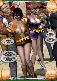 Shooby Doo-Case Goulish Gambler image 06