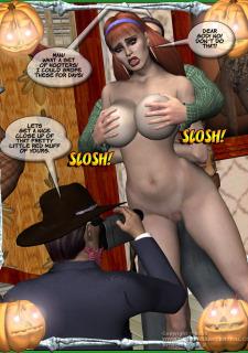 Shooby Doo-Case Goulish Gambler image 09