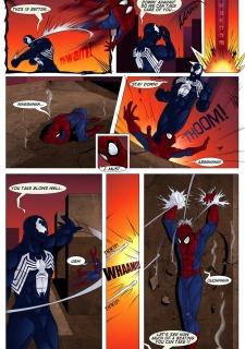 Shooters (Spider-Man Venom) image 03