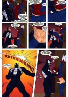 Shooters (Spider-Man Venom) image 04