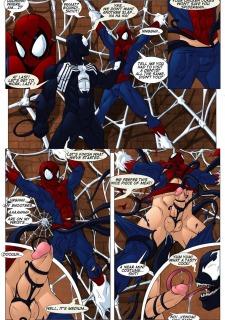 Shooters (Spider-Man Venom) image 05