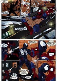 Shooters (Spider-Man Venom) image 07