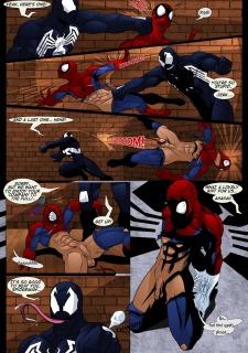 Shooters (Spider-Man Venom) image 10
