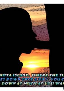 Shota Island Picnic- UncleSickey image 42
