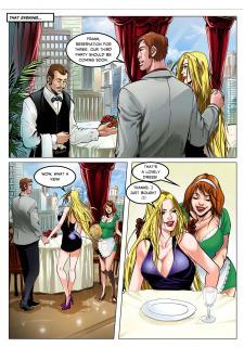 Mega Marilyn- Shrinking Suzi image 05