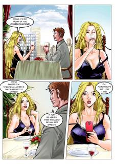 Mega Marilyn- Shrinking Suzi image 06