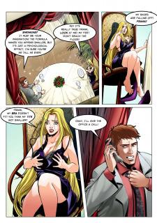 Mega Marilyn- Shrinking Suzi image 12