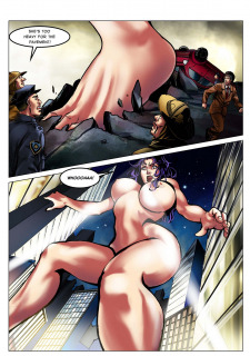 Mega Marilyn- Shrinking Suzi image 41
