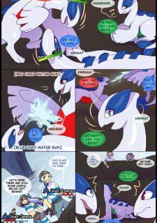 Silver Soul 3 + Origins (Pokemon) image 16