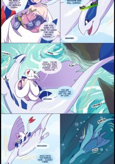 Silver Soul 3 + Origins (Pokemon) image 17