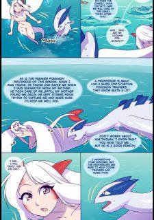 Silver Soul 3 + Origins (Pokemon) image 21