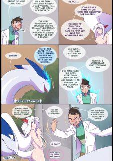 Silver Soul 3 + Origins (Pokemon) image 24