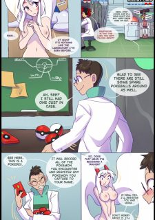 Silver Soul 3 + Origins (Pokemon) image 25