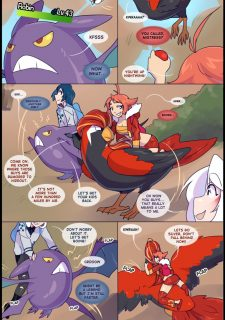 Silver Soul 3 + Origins (Pokemon) image 30