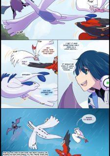 Silver Soul 3 + Origins (Pokemon) image 31