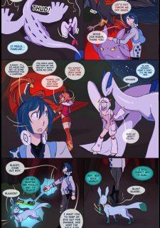 Silver Soul 3 + Origins (Pokemon) image 33