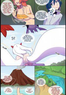 Silver Soul 3 + Origins (Pokemon) image 51