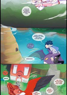 Silver Soul 3 + Origins (Pokemon) image 58