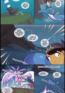 Silver Soul 3 + Origins (Pokemon) image 63