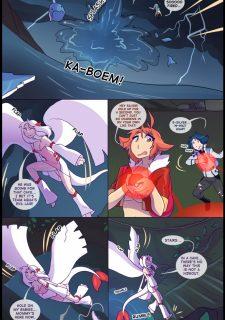 Silver Soul 3 + Origins (Pokemon) image 64
