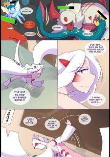 Silver Soul 3 + Origins (Pokemon) image 69