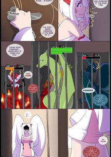 Silver Soul 3 + Origins (Pokemon) image 70