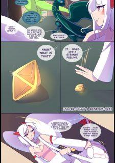 Silver Soul 3 + Origins (Pokemon) image 73