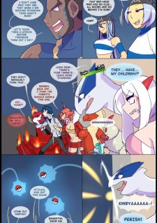 Silver Soul 3 + Origins (Pokemon) image 76