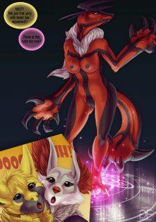 The Magic Book (Pokemon) image 4